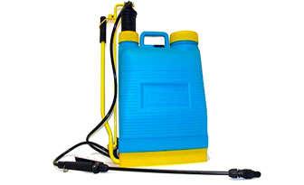 fumigadoras de mochila