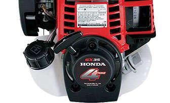 Fumigadoras de motor Honda